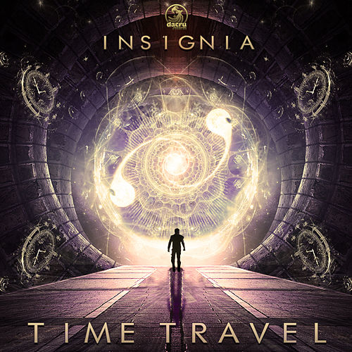 Time Travel - Single by Insignia