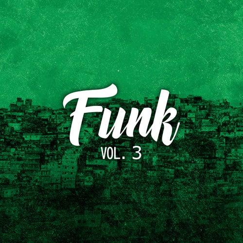 Funk, Vol. 3 di Dj Batata