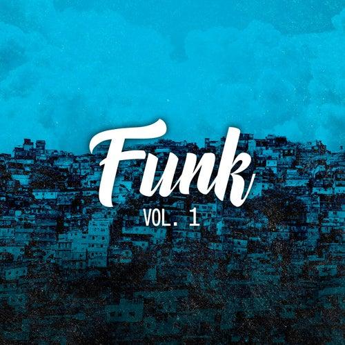 Funk, Vol. 1 di Dj Batata