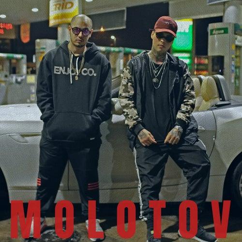 Molotov by Drow Mattos