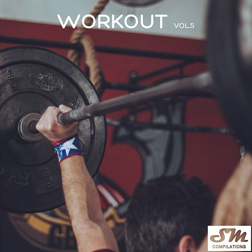 Workout, Vol. 5 - EP de Various Artists