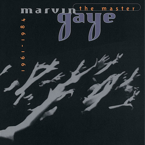 The Master 1961-1984 de Marvin Gaye