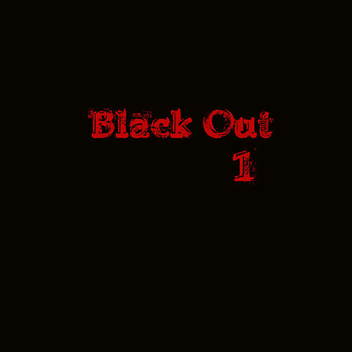 Black Out 1 by J. loatman