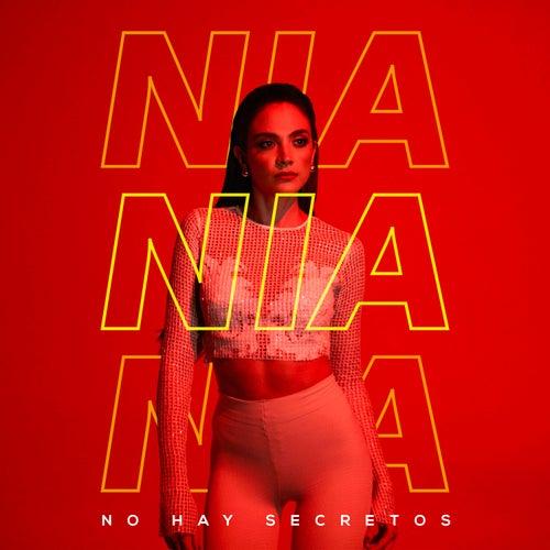 No Hay Secretos de Nia Sierra