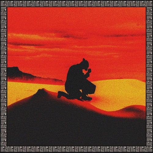 Ringos Desert von ZHU