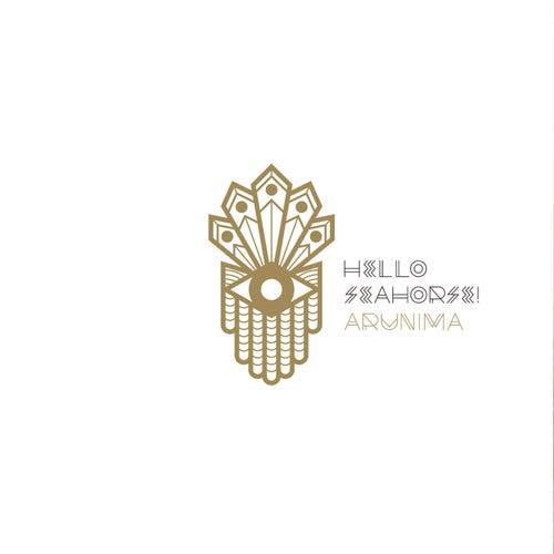 Arunima de Hello Seahorse!