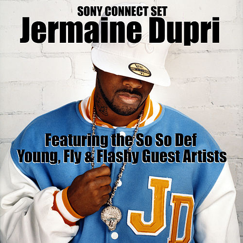 Sony Connect Set by Jermaine Dupri