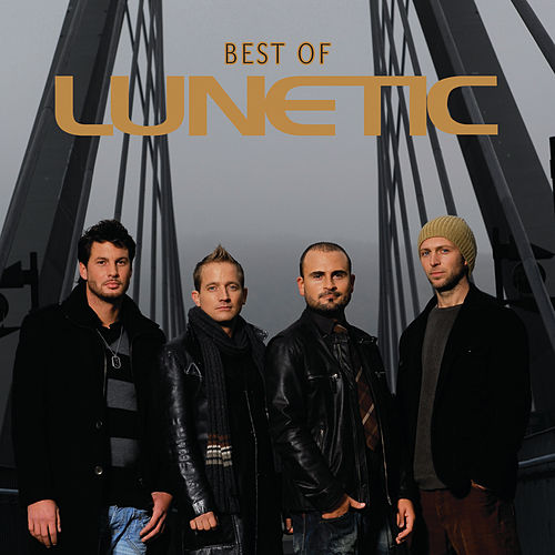Best Of Lunetic by Lunetic