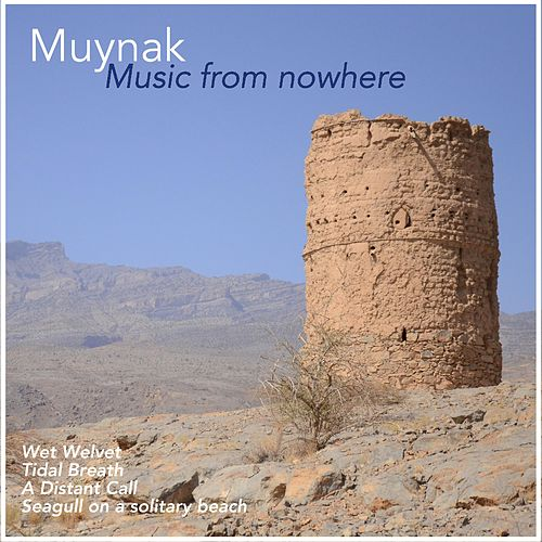 Music from Nowhere di Muynak