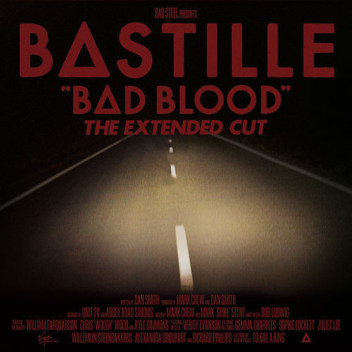 Bad Blood (The Extended Cut) von Bastille