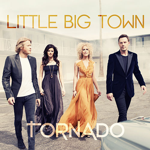 Tornado di Little Big Town