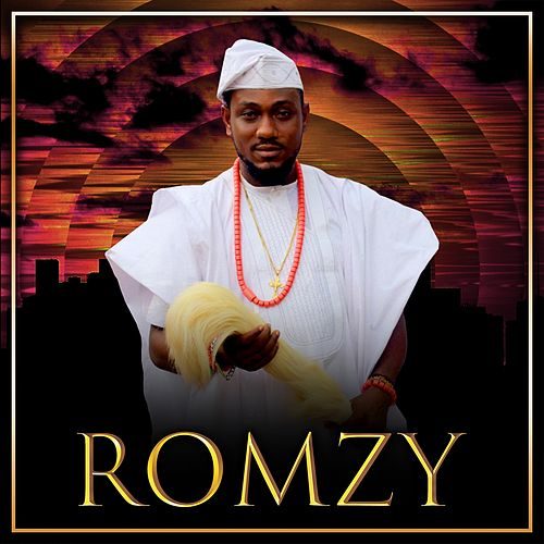 Romzy - Romzy von Romzy