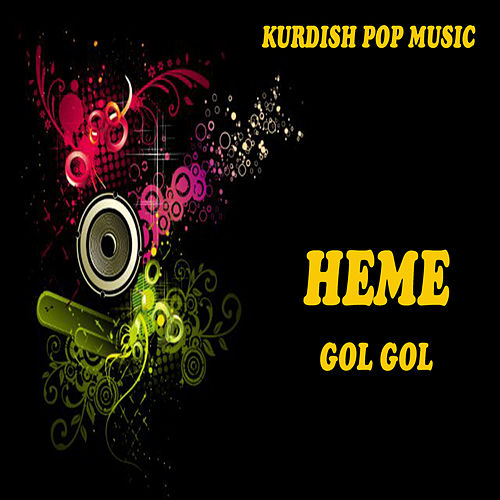 Kurdısh Pop Musıc / Gol Gol by Heme