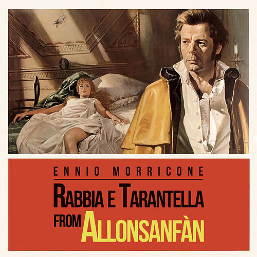 Rabbia e Tarantella by Ennio Morricone