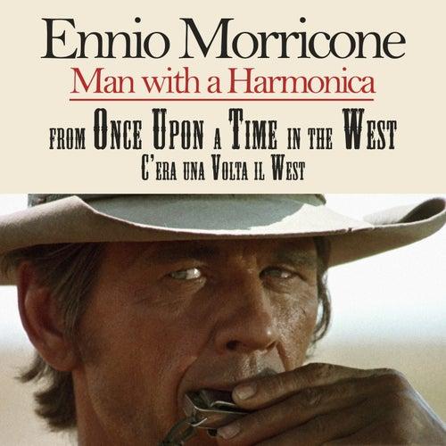 Man with a Harmonica di Ennio Morricone