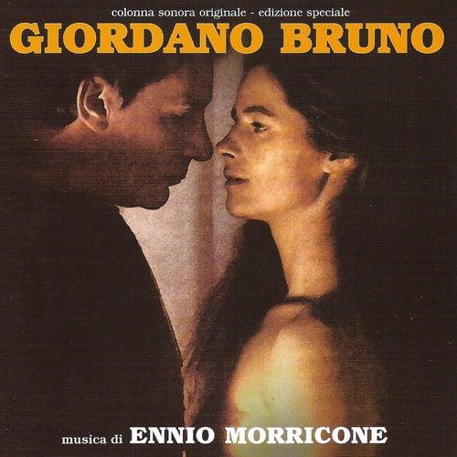Giordano Bruno (Original Motion Picture Soundtrack) (Remastered) by Ennio Morricone