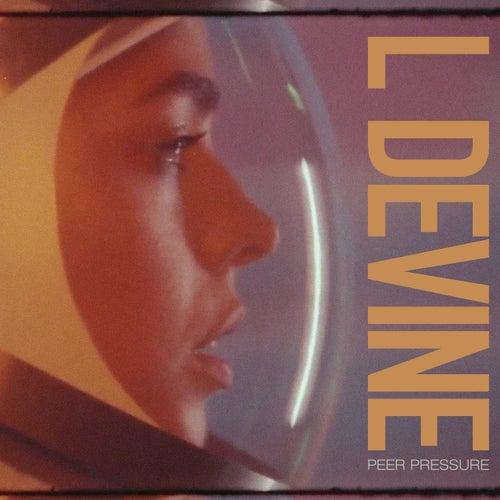 Peer Pressure by L Devine