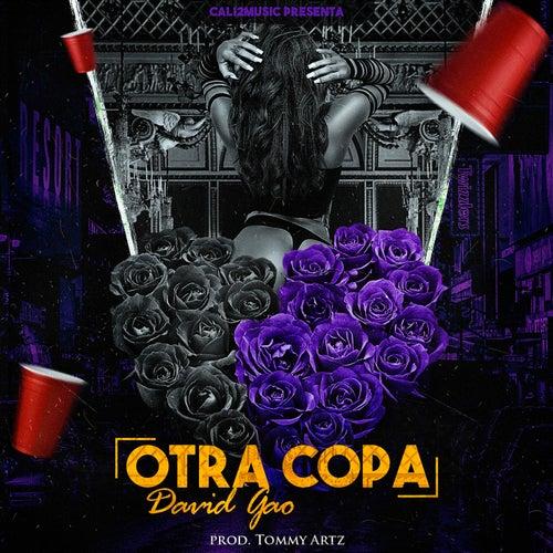 Otra Copa by David Gao