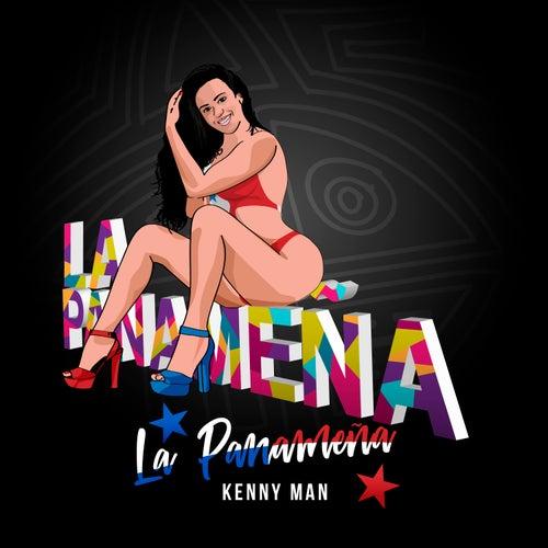La Panameña by Kenny Man