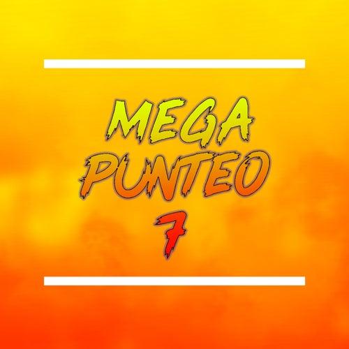 Mega Punteo 7 (Remix) de Fran Tbm