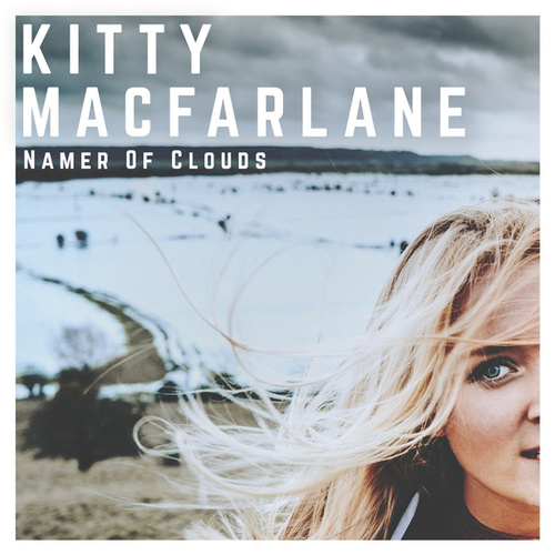 Namer of Clouds von Kitty Macfarlane