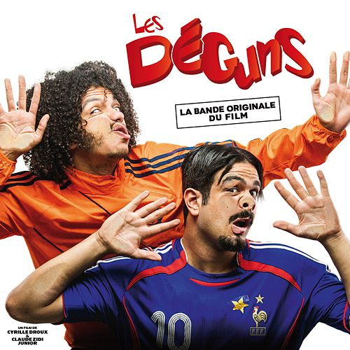 Les déguns (Bande originale du film) de Various Artists