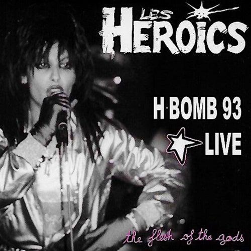 H Bomb 93 de Les Heroics