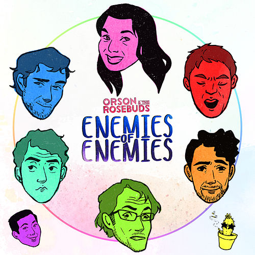 ENEMIES of ENEMIES by Orson