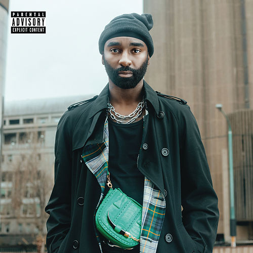 I Can't Believe It von Riky Rick