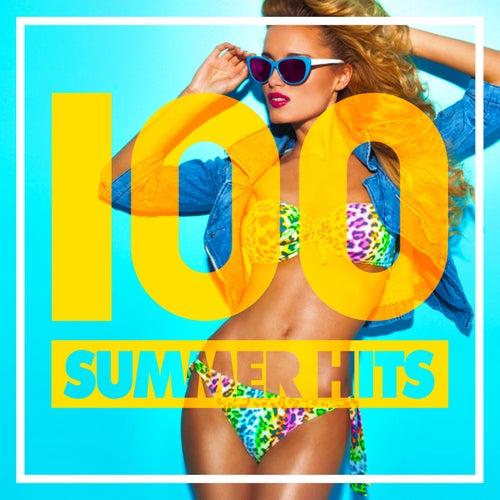 100 Summer Hits 2018 di Various Artists