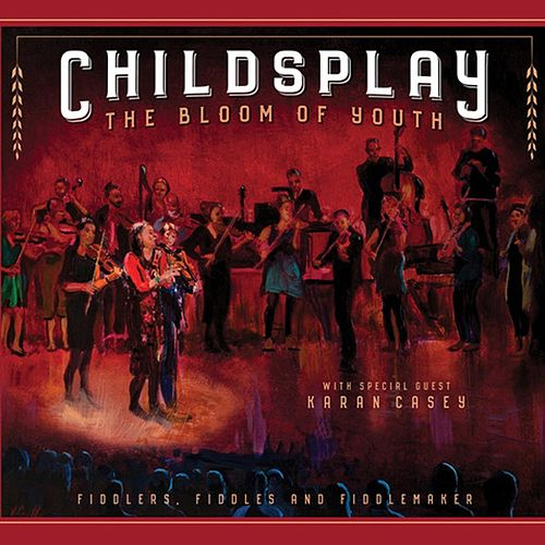 The Bloom of Youth by Childsplay