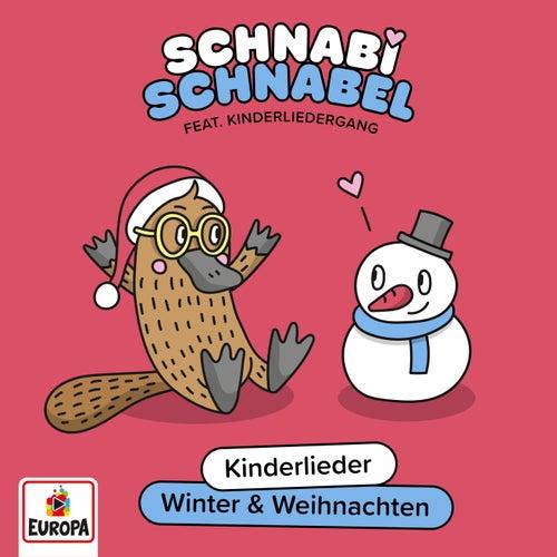 Kinderliederzug - Bald nun ist Weihnachtszeit by Lena, Felix & die Kita-Kids
