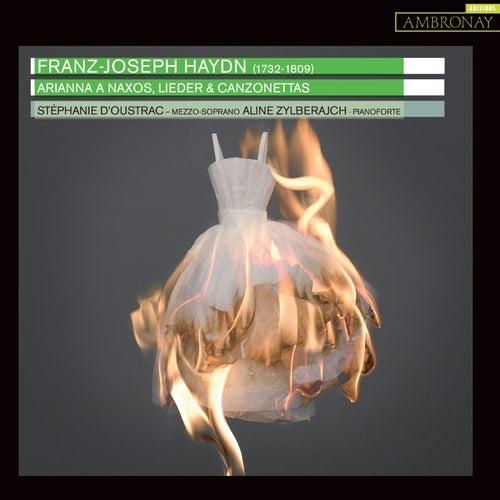 Haydn: Arianna a Naxos, Lieder & Canzonettas de Stéphanie d' Oustrac