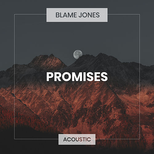 Promises (Acoustic) by Blame Jones