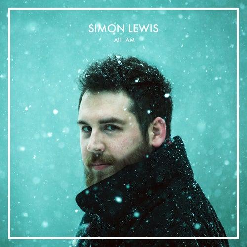All I Am von Simon Lewis