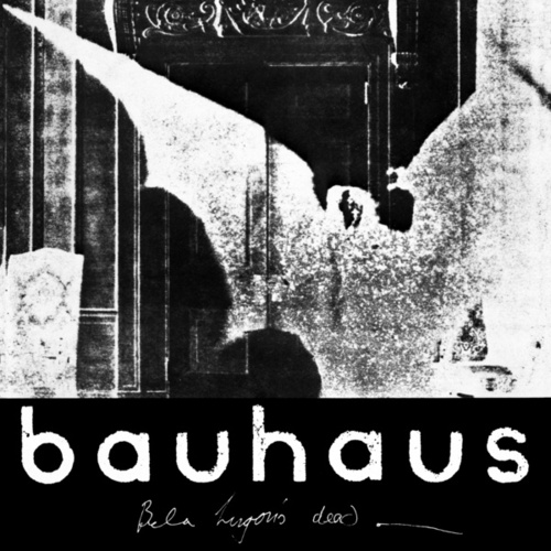 The Bela Session von Bauhaus