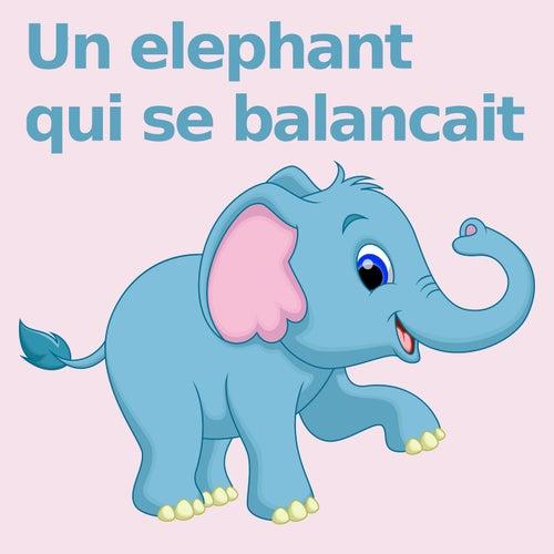 Un elephant qui se balancait de Éléphant