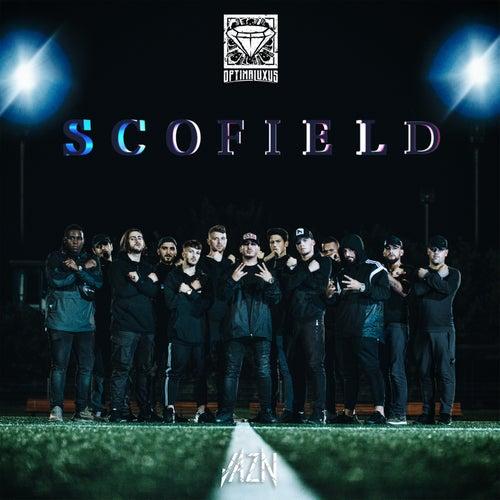 Scofield von JAZN