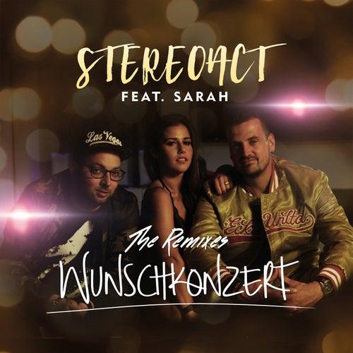 Wunschkonzert (Remixes) von Stereoact