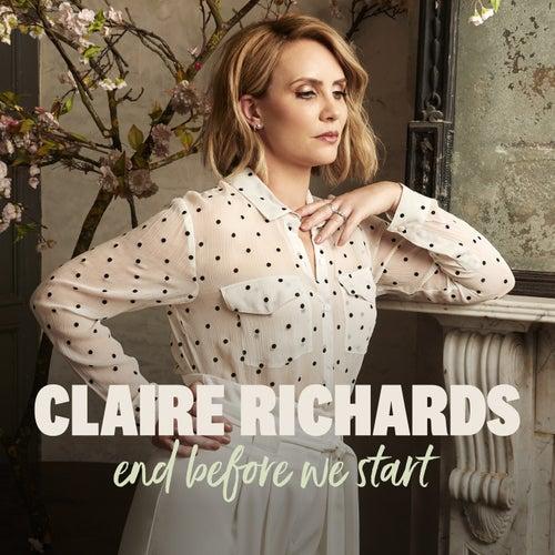 End Before We Start de Claire Richards