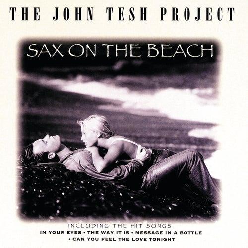Sax On The Beach de John Tesh