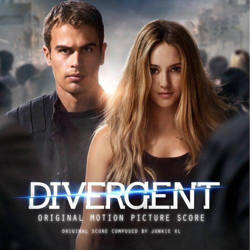 Divergent: Original Motion Picture Score von Junkie XL