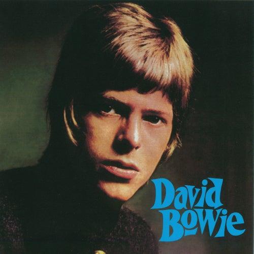 David Bowie di David Bowie
