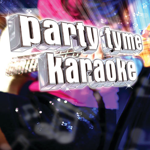 Party Tyme Karaoke - Rock Female Hits 1 von Party Tyme Karaoke