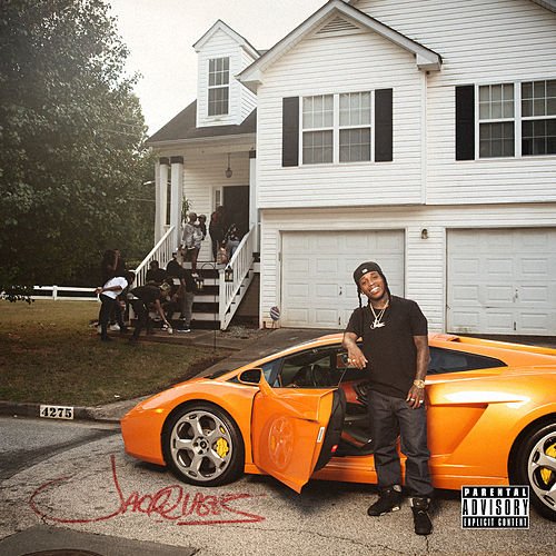 4275 (Bonus Version) von Jacquees