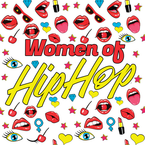 Women Of Hip Hop von Various Artists