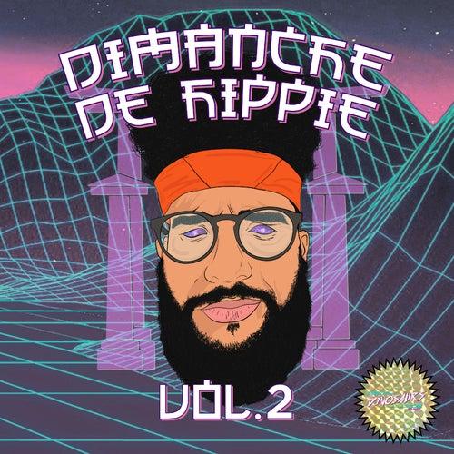 Dimanche de Hippie, Vol. 2 de Kikesa