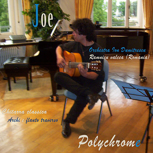 Polychrome (Live) de Joe