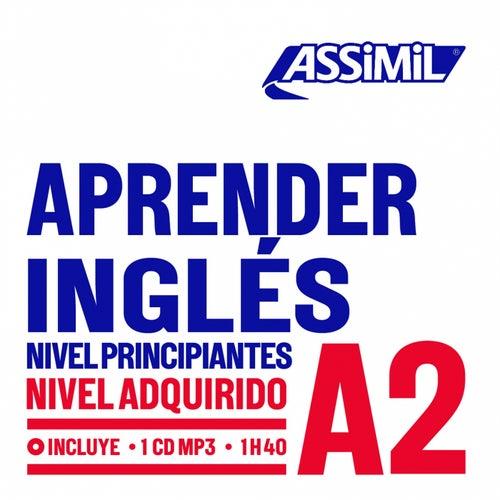 Objetivo Idiomas - Aprender Inglés by Assimil