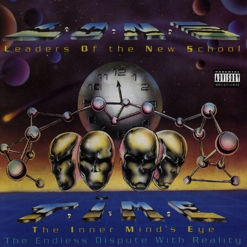 T.I.M.E. by Leaders of the New School